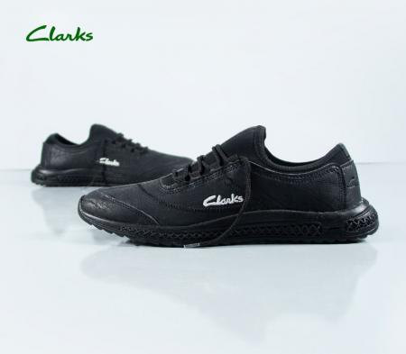کفش مردانه مدل CENTER(مشکی)